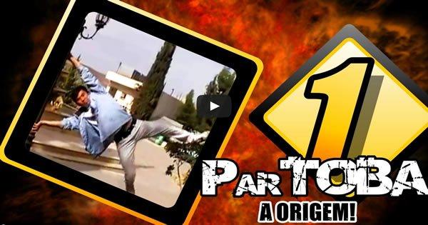 ParTOBA 1 - A Origem do ParTOBA 6