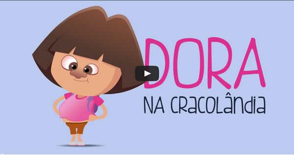 Dora Aventureira na Cracolândia 1