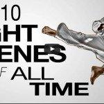 Top 10 melhores filmes de luta de todos os tempos