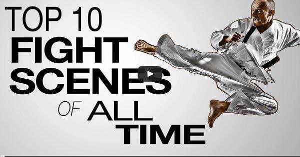 Top 10 melhores filmes de luta de todos os tempos 7