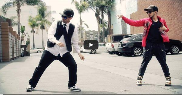 Você dança como eu danço - Michael Jackson 4