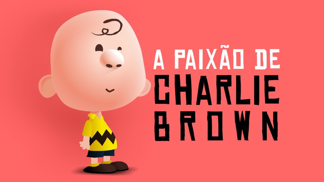 Photo of A paixão de Charlie Brown