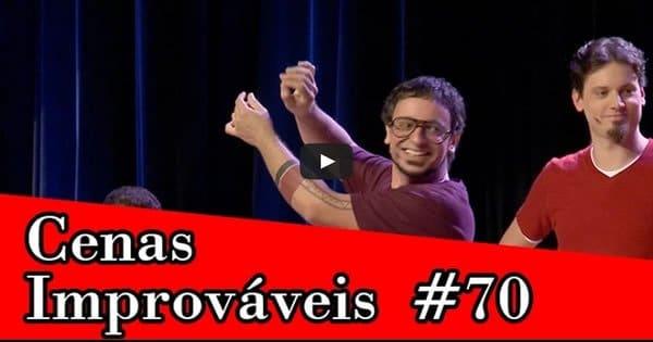 Improvável - Cenas Improváveis #70 1