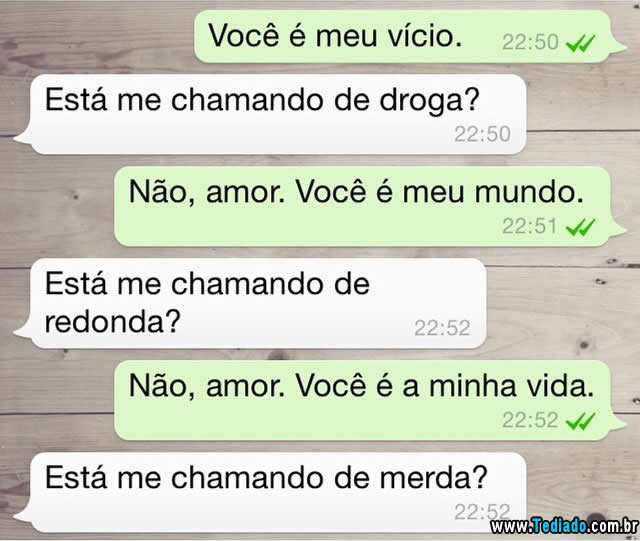 As Conversas Mais Engraçadas Do Whatsapp 20 Fotos Blog Tediado