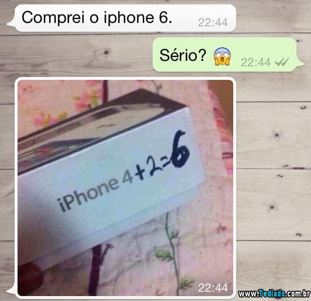 As conversas mais engraçadas do whatsapp (20 fotos) - engracadas whatsapp 20