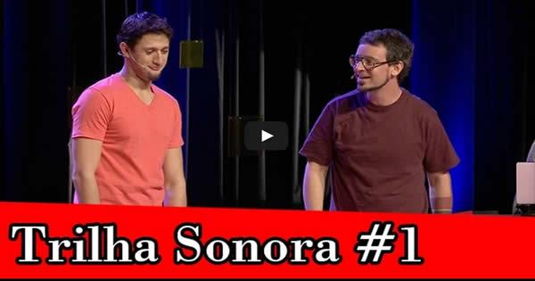 Improvável - Trilha Sonora #1 3
