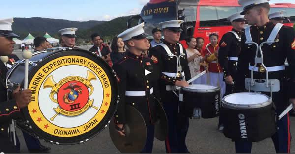 Batalha entre o exército EUA VS Coréia do Sul 3