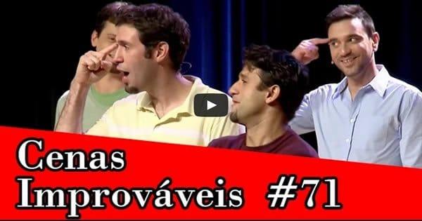 Improvável - Cenas Improváveis #71 1