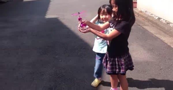 Nunca compra uma Fada Voadora para seus filhos 1