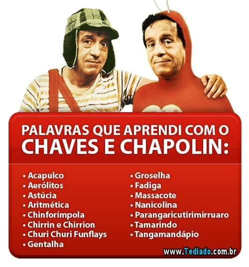 ChavesChapolin