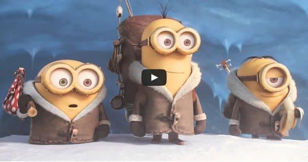 Confira o primeiro trailer de Minions – O Filme 3
