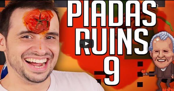 Piadas Ruins 9 1