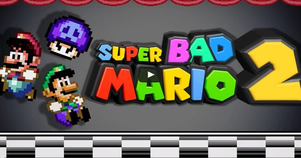 Photo of Super Bad Mario #02