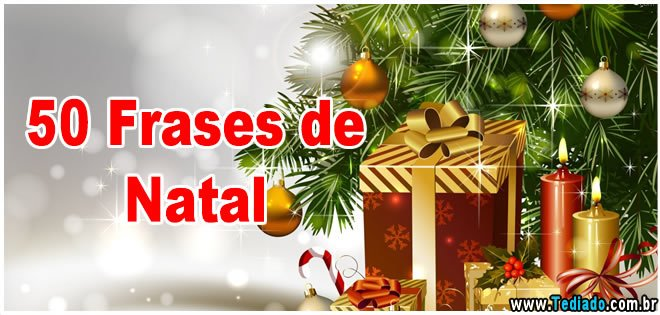Photo of 50 Frases de Natal