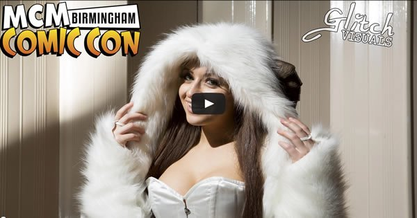 Cosplay - MCM Birmingham 2014 Comic Con 3