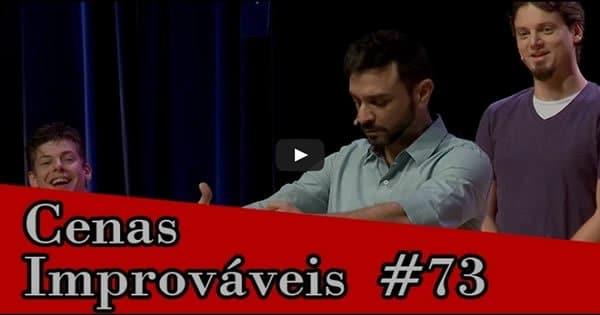 Improvável - Cenas Improváveis #73 1