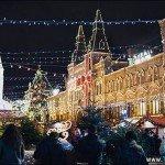 10 cidade fabulosa que está pronto para o Ano Novo