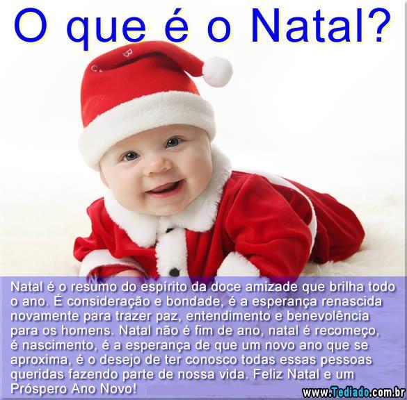 50 Frases De Natal Blog Tediado