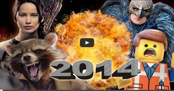 Mashup com os melhores filmes de 2014 3