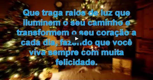 Mensagem de Natal e Ano Novo 3