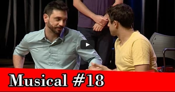 Improvável - Musical Improvável #18 2
