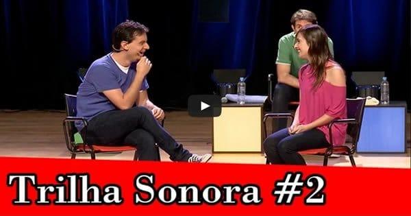 Improvável - Trilha Sonora #2 3