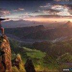 Beleza do mundo (22 fotos)