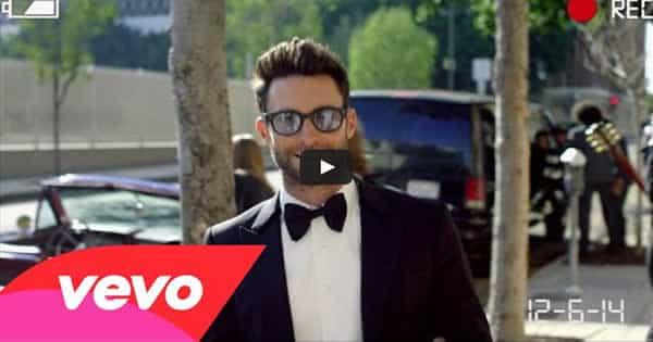 Maroon 5 - Sugar - O clipe mais épico que você vai ver 2