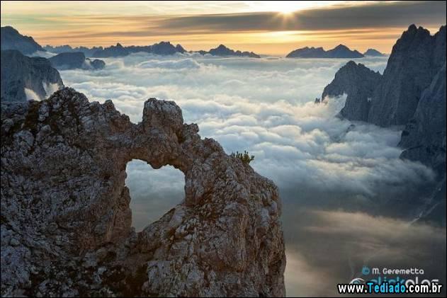 37 imagens que mostra que a natureza nos ama