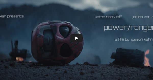 Power Rangers, mais realista e sangrento como nunca 5