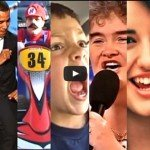 Top vídeo mais populares do Youtube nos ultimos 10 anos