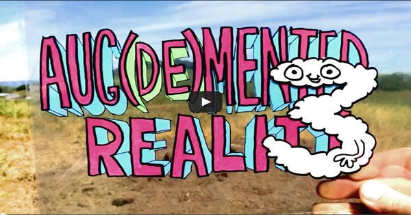 reality - augdemented 3 - Aug(de)mented Reality 3