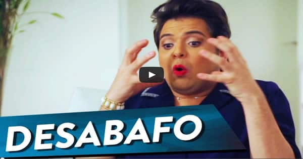 Photo of Dilma – Desabafa