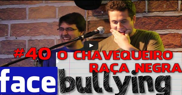 facebullying-chavequeiro