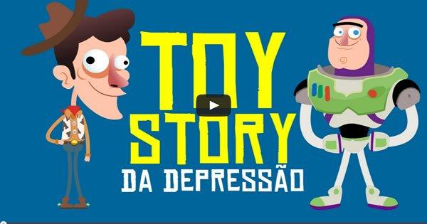 Toy Story da depressão 1