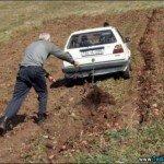 Aquele jeitinho do brasileiro de conserta as coisas (24 fotos)