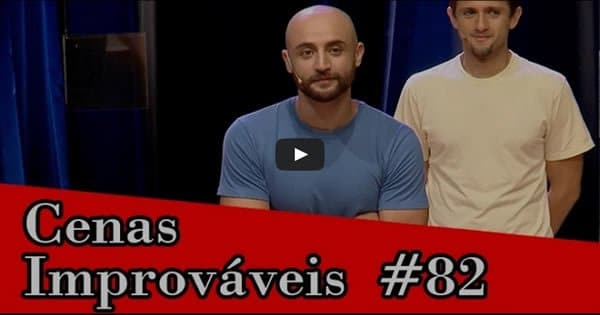 Photo of Improvável – Cenas Improváveis #82