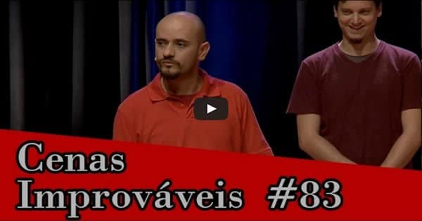 Improvável - Cenas Improváveis #83 3