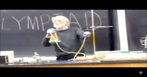 Grande Professor de Química 5