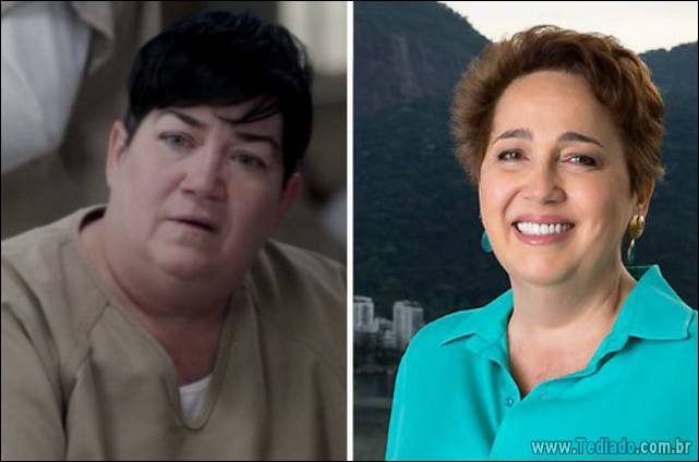 orange-is-the-new-black-brasil-14 E se Orange Is The New Black fosse filmado no Brasil?