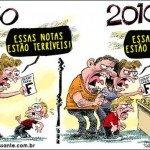 21 imagens Antes e Depois que mostra que o mundo mudou