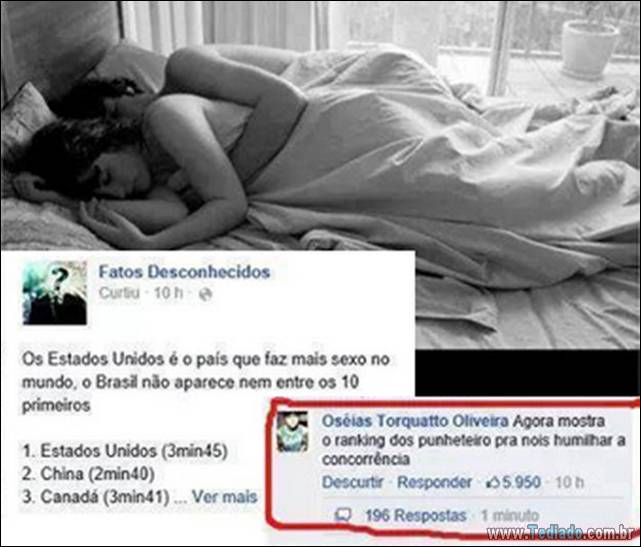 21 provas de que o Brasil e o Facebook foram feitos um para o outro 2