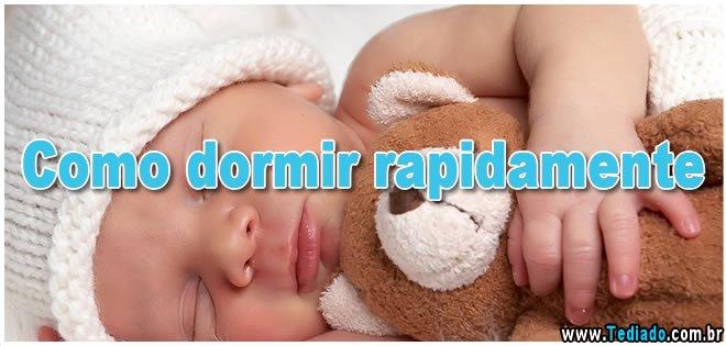 como-dormir-rapidamente