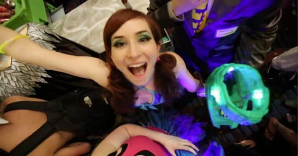 Cosplay Remix: Party Cons!
