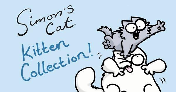 Gato Simon – Compilação 7