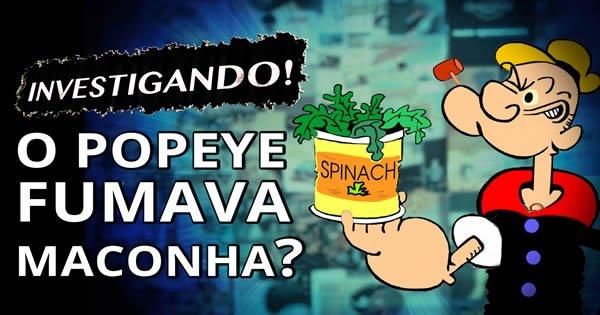 A verdade sobre o espinafre do Popeye 3