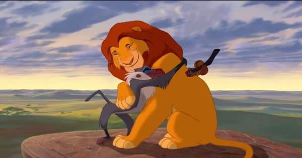 Relembra os sucessos da Disney nos anos 90 2