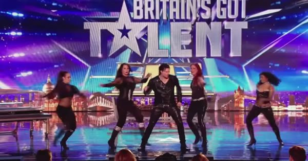 Top 10 Melhores Mágicos no Got Talent 3