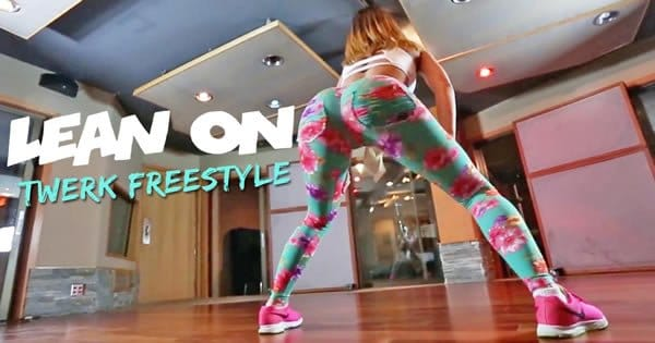 Photo of Para animar sua semana – Twerk Freestyle