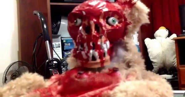 Brinquedo assustador 2